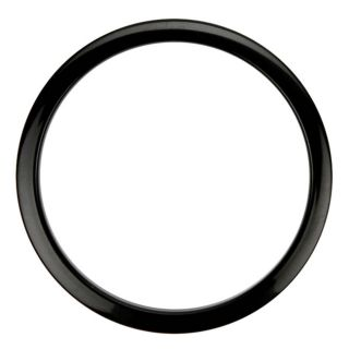 0-BASS DRUM O's HBL6 Black