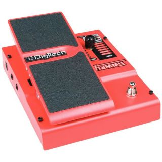 0-DIGITECH WHAMMY - MULTIEF