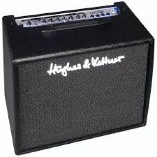 0-HUGHES&KETTNER EDITION BL