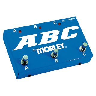 0-MORLEY ABC Selettore - Co