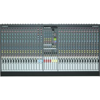0-ALLEN & HEATH GL-2400-432