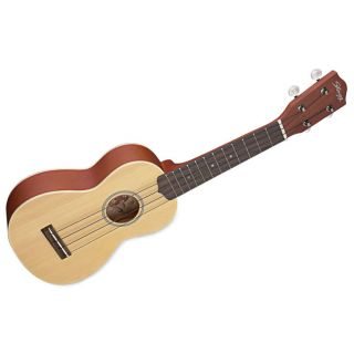 0-STAGG US60-S - UKULELE SO