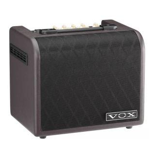 0-VOX AGA30 - AMPLIFICATORE