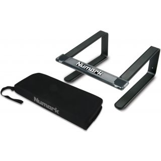 0-NUMARK LAPTOP STAND - SUP