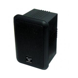 0-CERWIN VEGA SDS 525 BLACK