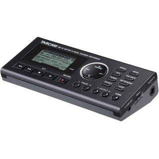 0-TASCAM GB10 - REGISTRATOR