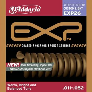 0-D'ADDARIO EXP26 - MUTA CO