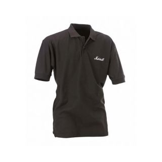 0-MARSHALL Polo T-shirt (L)