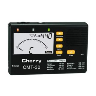 0-CHERRY MUSIC CMT30 - METR