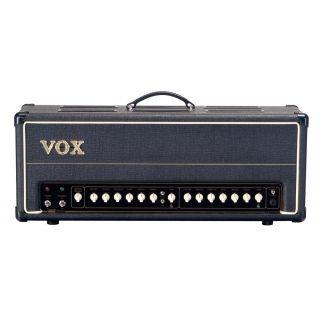 0-VOX AC50CPH - TESTATA VAL