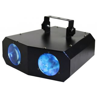 KARMA DJ LED228 Effetto Luce Moonflower