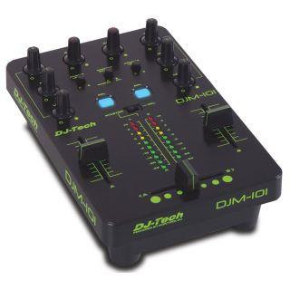 0-DJ TECH DJM101