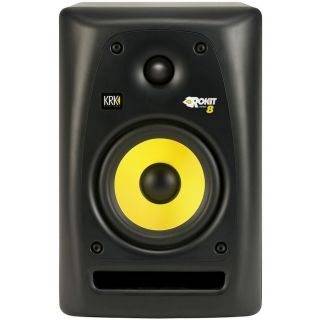 0-KRK RP8 G2 Rokit Powered