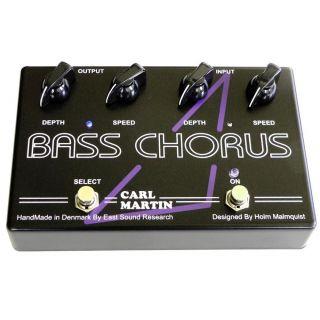 0-CARL MARTIN BASS CHORUS -