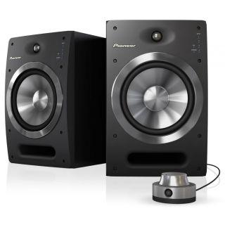 0-PIONEER S-DJ08 (COPPIA) -