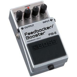 0-BOSS FB2 Feedbacker/Boost