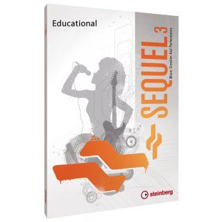 0-STEINBERG SEQUEL 3 Educat