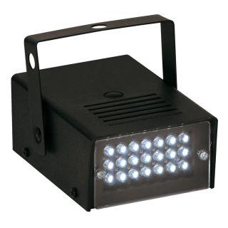 0-AMERICAN DJ - S-81 LED ST
