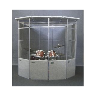 0-Clearsonic MMD - Cabina M