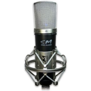 0-SM PRO AUDIO MC01 - MICRO