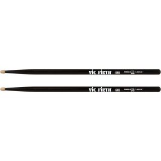 0-VIC FIRTH 5AB Black - COP