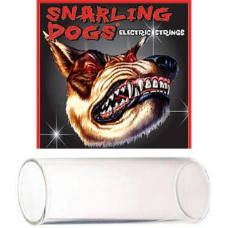 0-SNARLING DOGS 200 - SLIDE