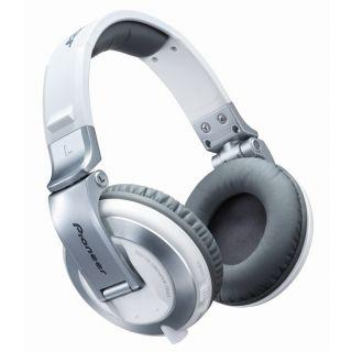 0-PIONEER HDJ2000 W White -