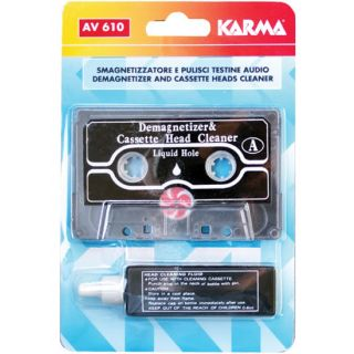 0-KARMA AV 610 - PULISCI TE