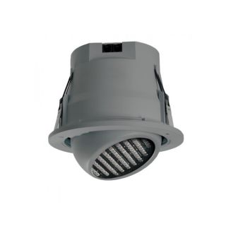 0-PROEL Ceiling-mount LED C