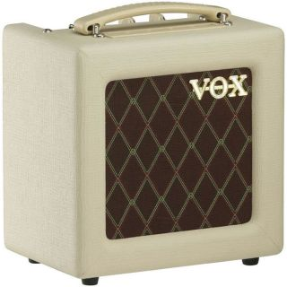 0-VOX AC4TV MINI - MINI COM