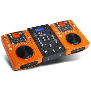 0-DJ TECH MOBIL SCRATCH
