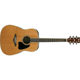 0-Ibanez AW370-NT - natural