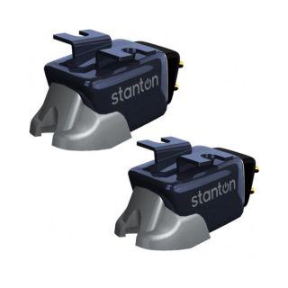 0-STANTON 505 V3 TWIN