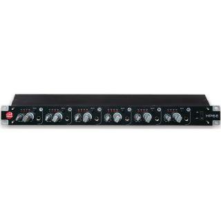 0-SM PRO AUDIO HP6E - AMPLI