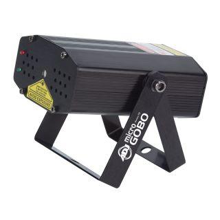0-AMERICAN DJ - MICRO GOBO