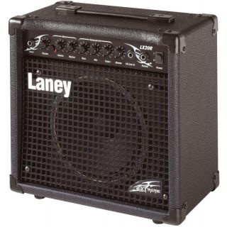 0-LANEY LX20R - AMPLIFICATO