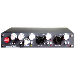 0-SM PRO AUDIO STAGE BUDDY