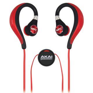 0-AKAI MPC EARBUDS - aurico