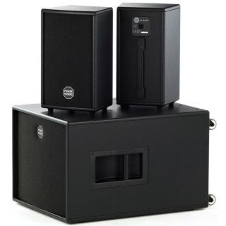0-HK AUDIO SOUND HOUSE ONE
