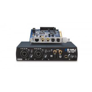 0-E-mu 1616m PCI