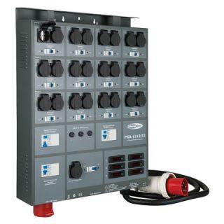 0-Showtec PSA-6312-32 Power