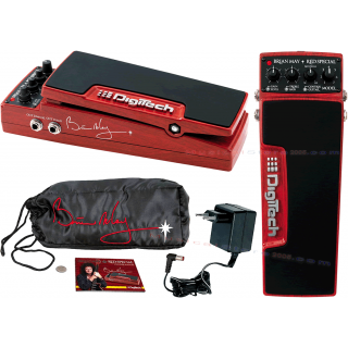 0-DIGITECH XAS BM BRIAN MAY