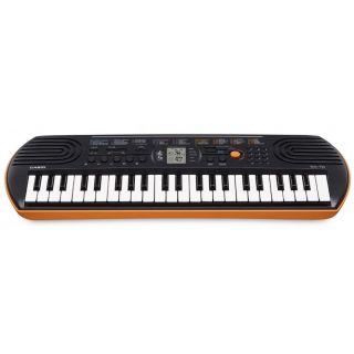CASIO SA76 Tastiera 44 Tasti Mini