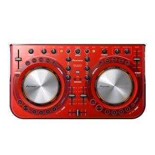 0-PIONEER DDJ WeGO2 Red