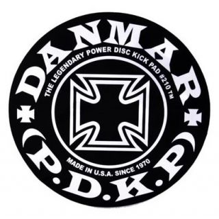 0-DANMAR 210IC Iron Cross -