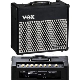 0-VOX VT30 - AMPLIFICATORE