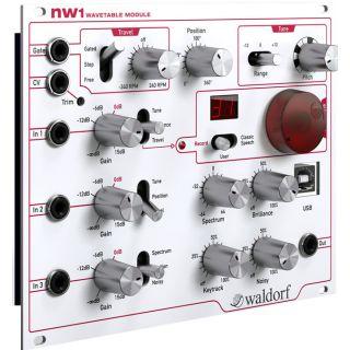0-WALDORF NW1 - Sintetizzat