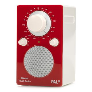 0-Tivoli Audio PAL BT Red -
