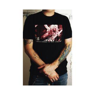 0-Dunlop DSD26-MTS T-Shirt