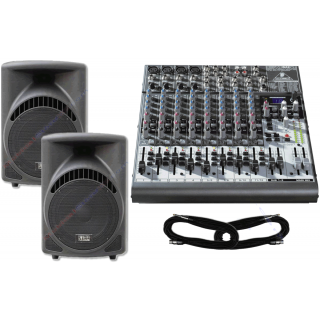 0-AUDIO TOOLS ST212A + XENY